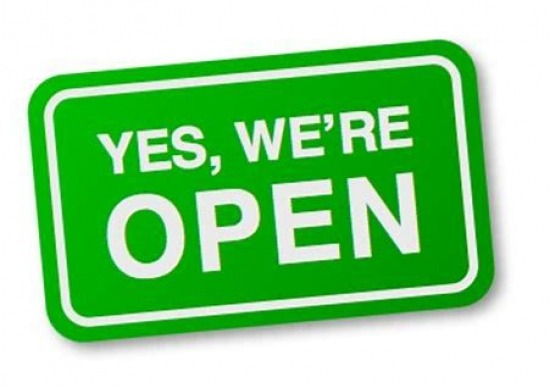COVID-19 Update:  Our office is now open to the public ... weekdays 7:30 AM to 4 PM Slideshow